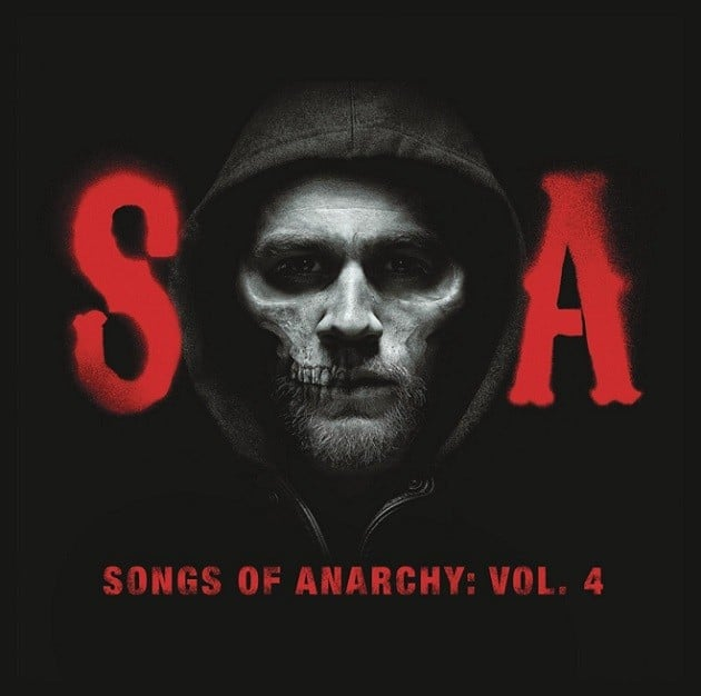 Songs of Anarchy 4