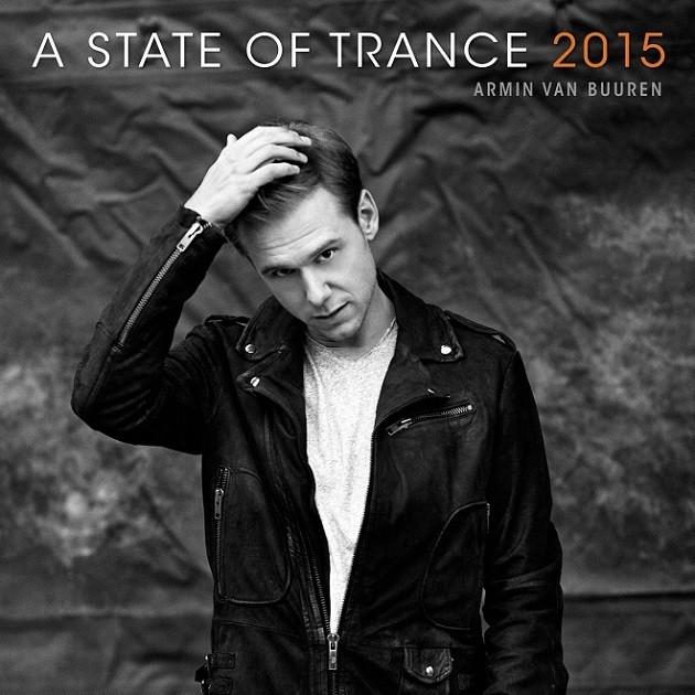 Armin Van Buuren - A State of Trance 2015