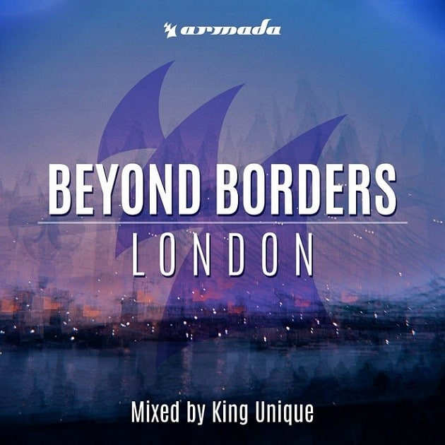 Beyond Borders - London