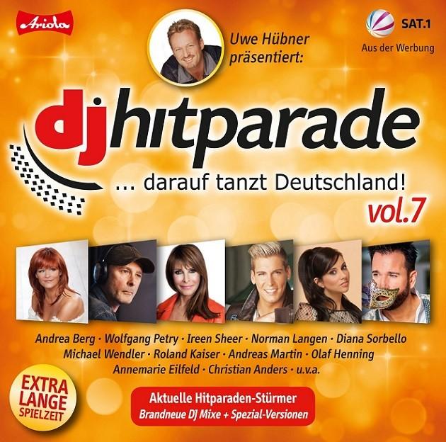 DJ Hitparade 7