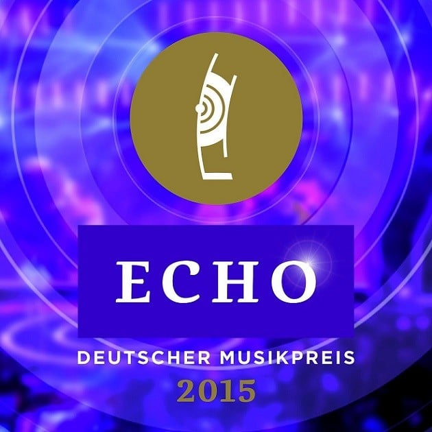Echo 2015