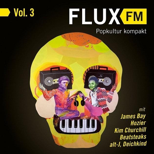 Fluxfm Popkultur Kompakt 3