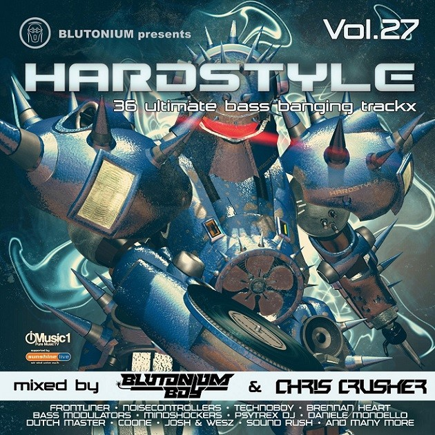Hardstyle 27