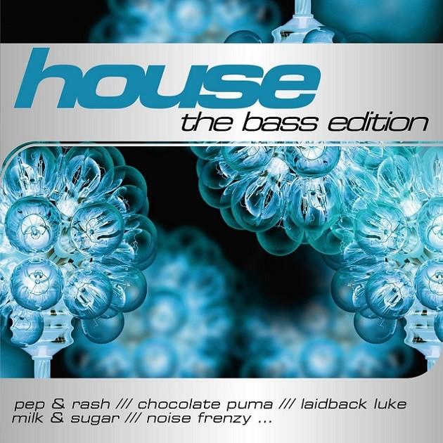 House The Bass Edition