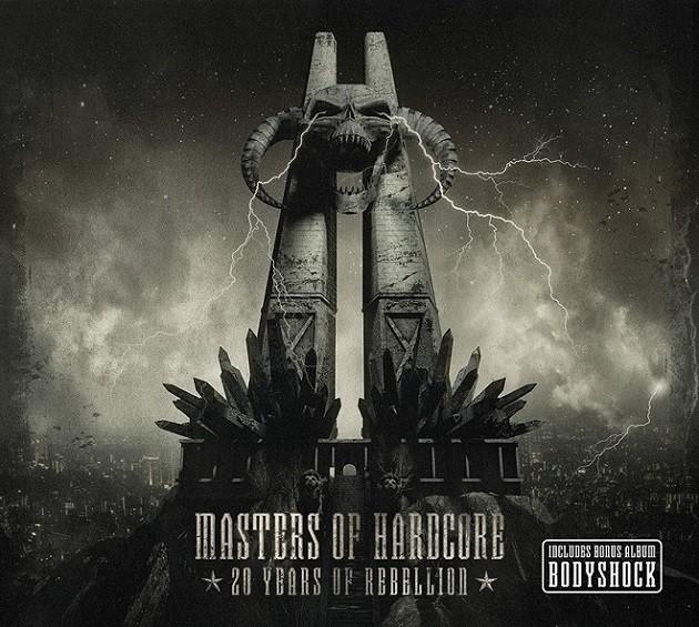 Masters of Hardcore 37
