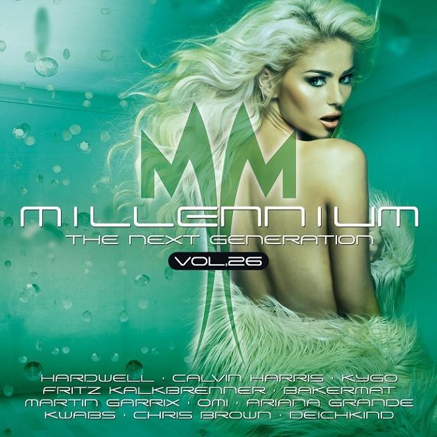 Millennium 26