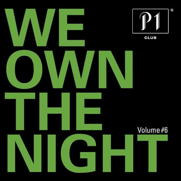 P1 Club We Own the Night 6