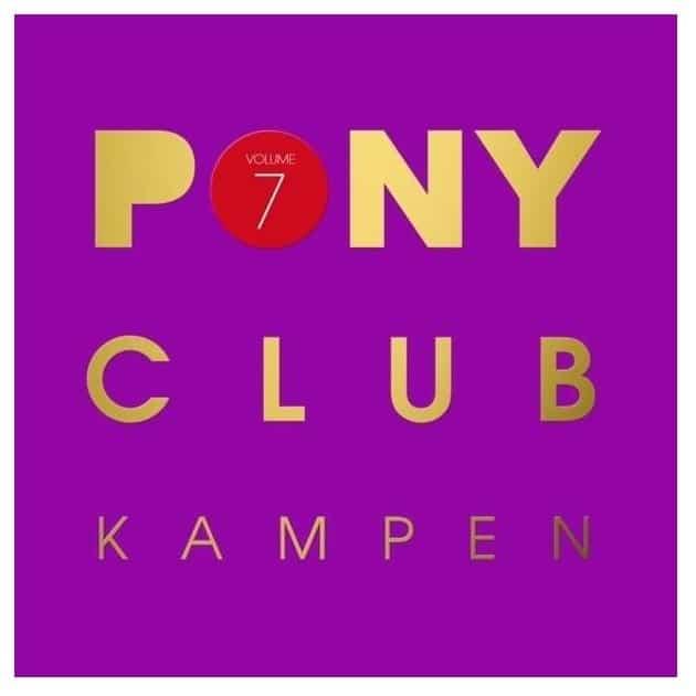 Pony Club Kampen 7