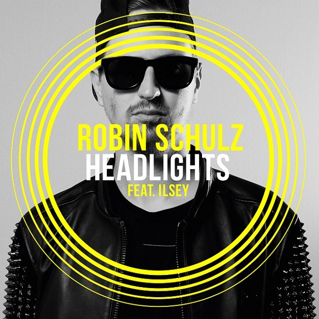 Robin Schulz feat. Ilsey - Headlights