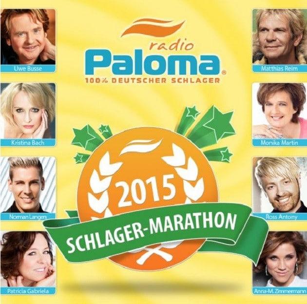 Schlagermarathon 2015