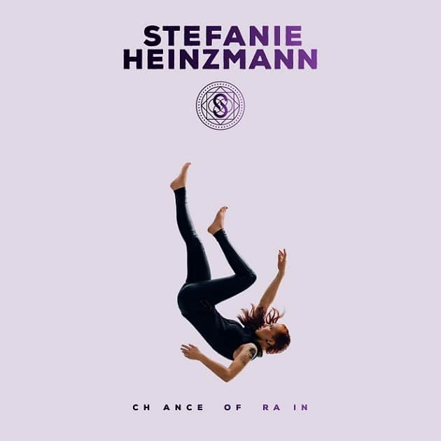 Stefanie Heinzmann - Chance of Rain