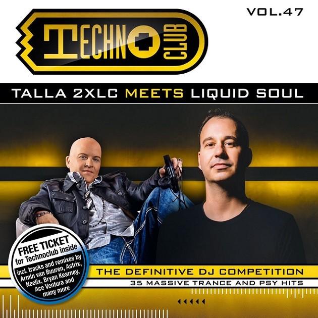Techno Club 47