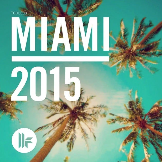 Toolroom Miami 2015