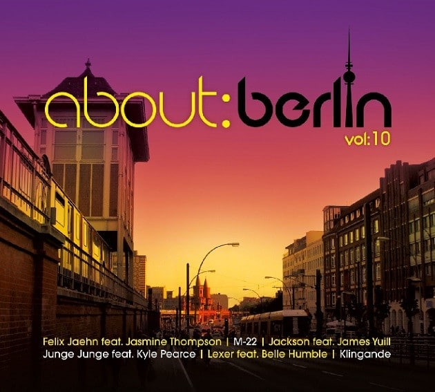 About Berlin 10