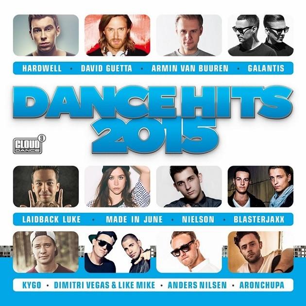 Dance Hits 2015