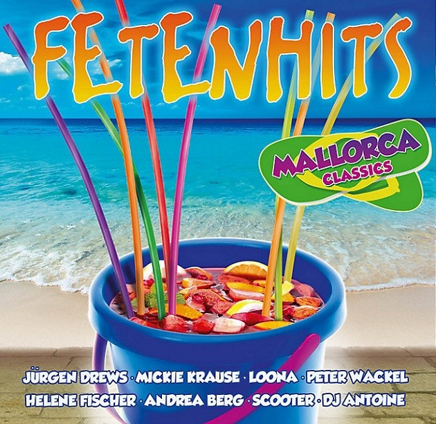 Fetenhits Mallorca Classics
