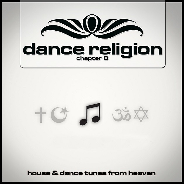 Dance Religion Chapter 8