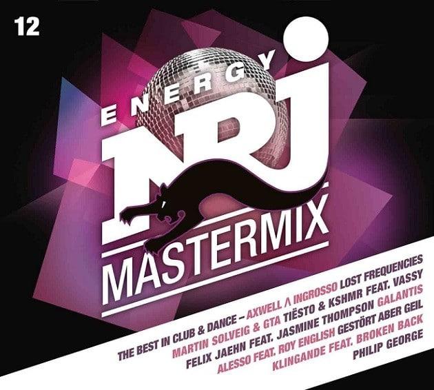 Energy Mastermix 12