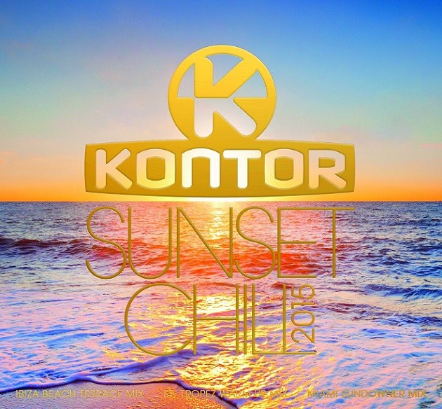 Kontor Sunset Chill 2015