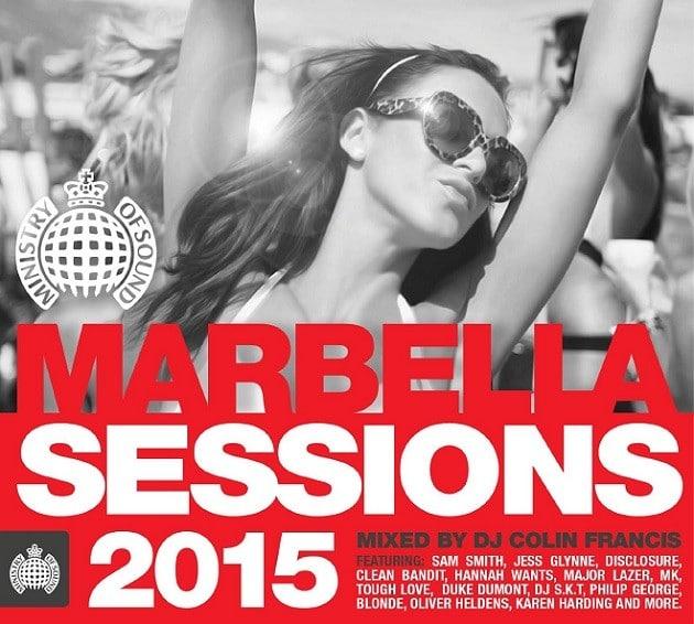 Marbella Sessions 2015