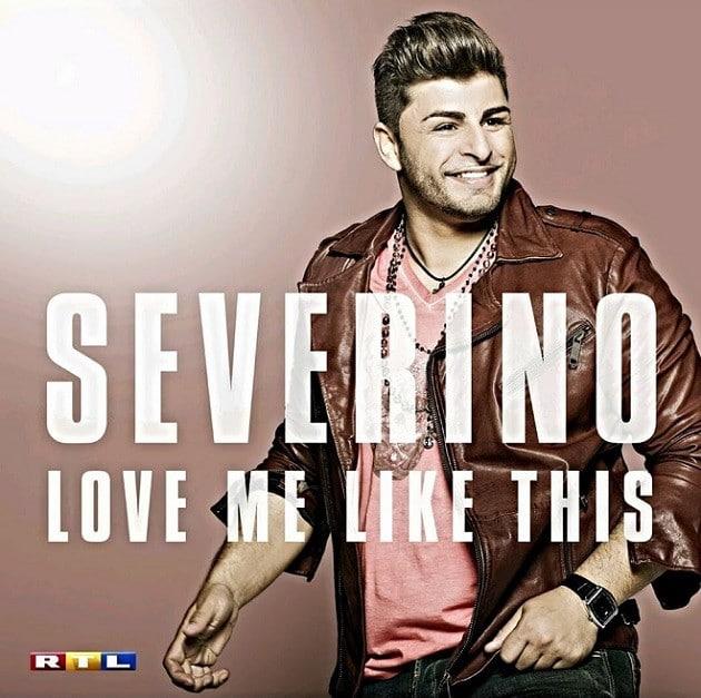 Severino Seeger - Love me Like This