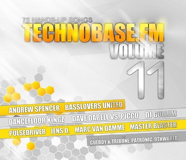 Technobase 11