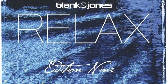 blank and jones relax edition 9