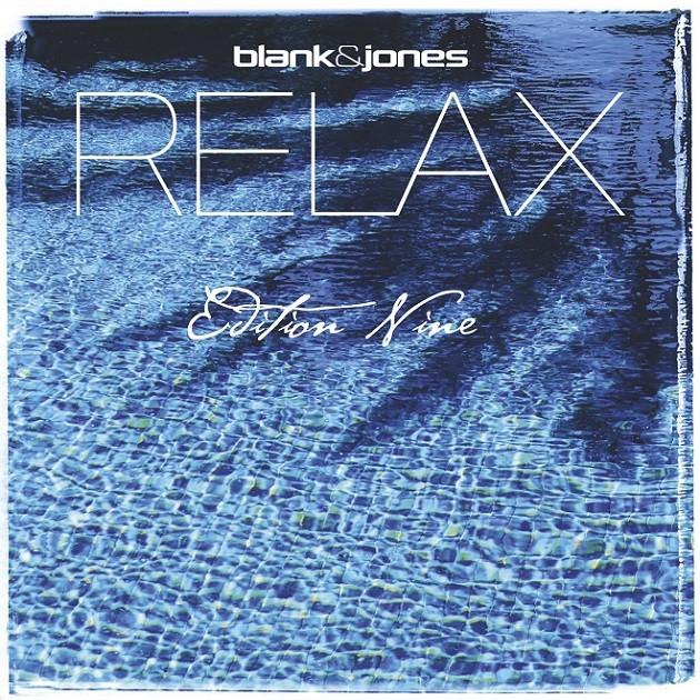 Blank & Jones Relax Edition 9