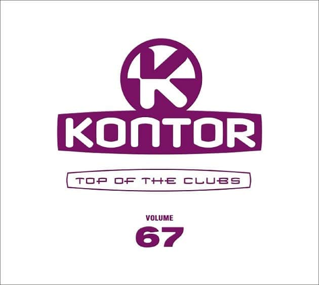 Kontor Top of the Clubs 67