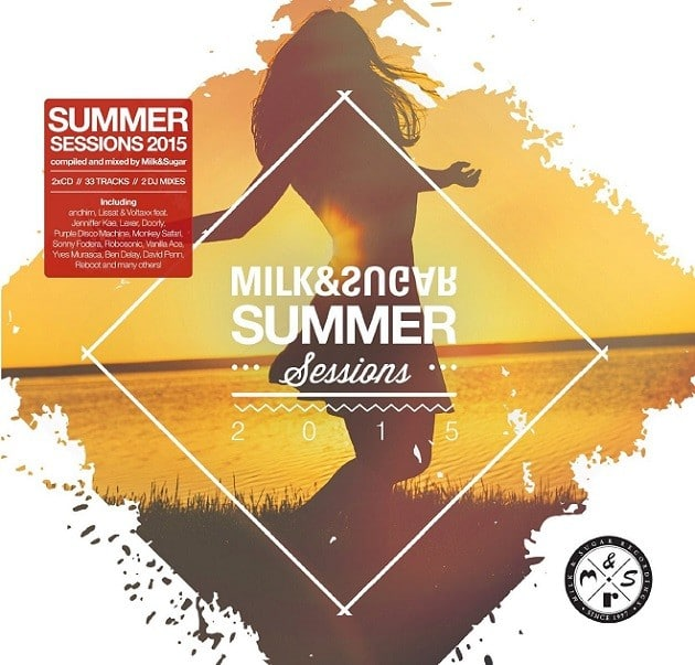 Milk & Sugar Summer Sessions 2015