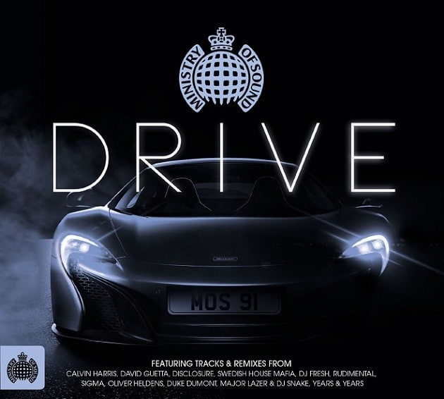 Ministry of Sound Drive