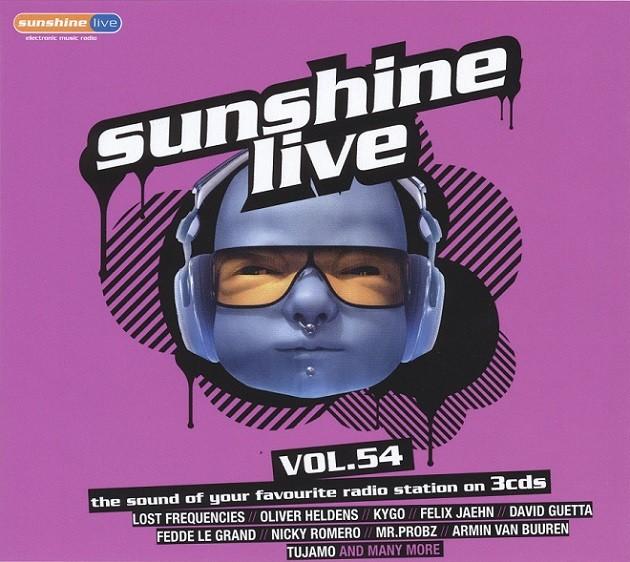 Sunshine Live 54