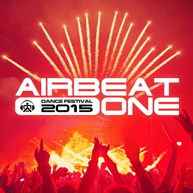 Airbeat One Dance Festival 2015 Cover