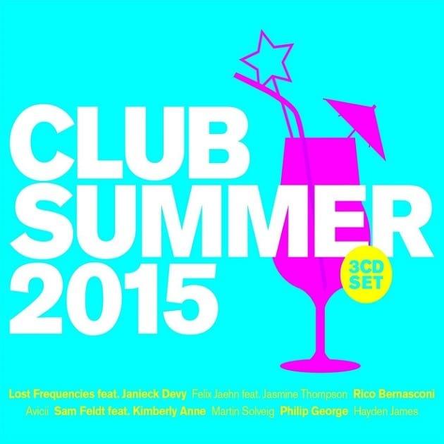 Club Summer 2015