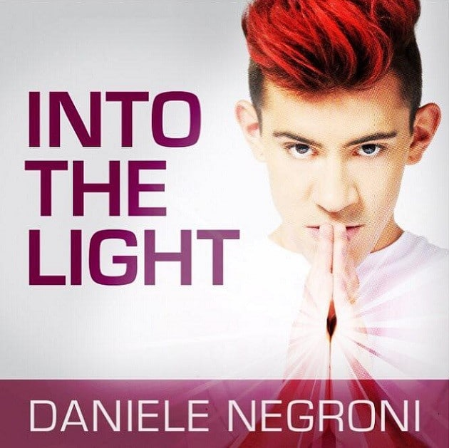 Daniele Negroni - Into the Light