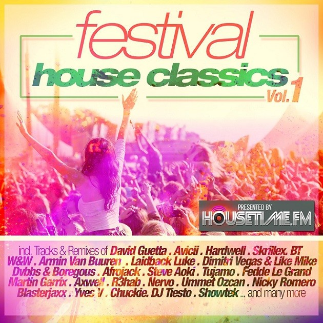 Festival House Classics 1