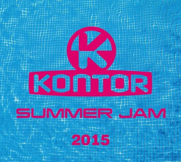 Kontor Summer Jam 2015