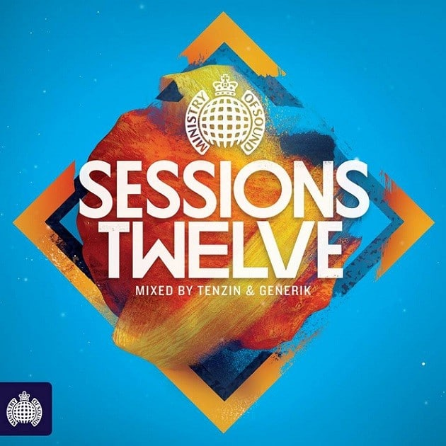 Ministry Of Sound Sessions Twelve