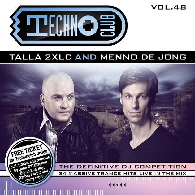 Techno Club 48