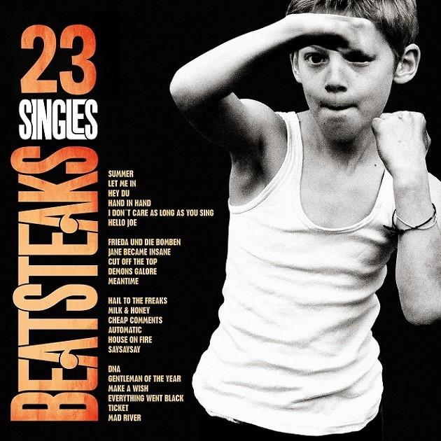 Beatsteaks - 23 Singles