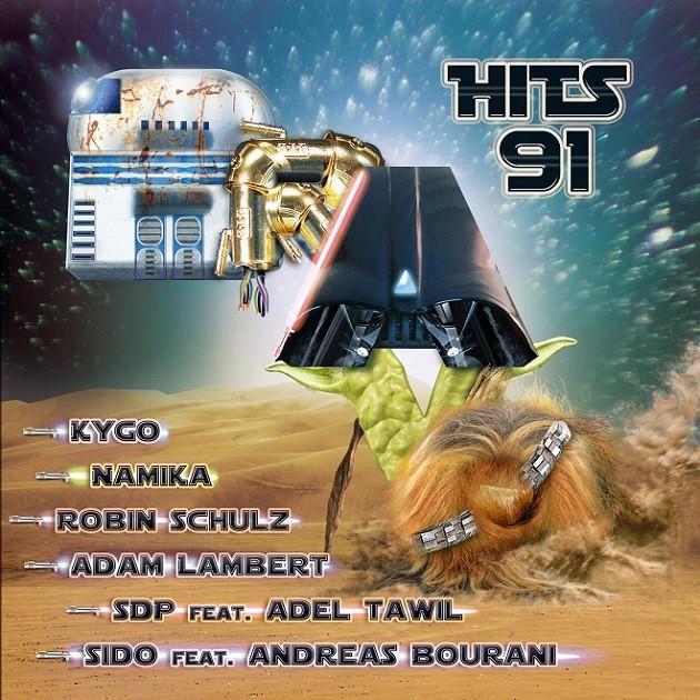 Bravo Hits 91