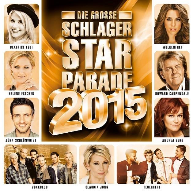 Die Große Schlager Starparade 2015 Folge 2