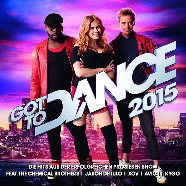 Got to Dance 2015