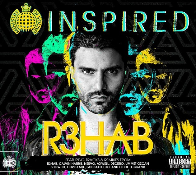 Ministry of Sound Inspired - R3HAB