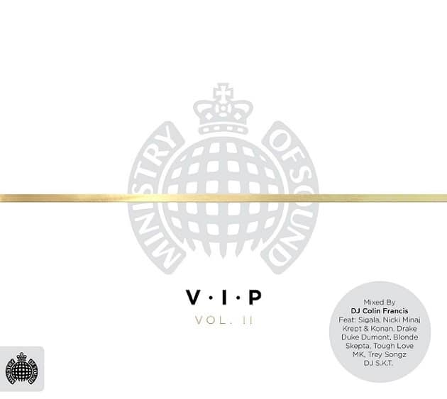 Ministry of Sound VIP II