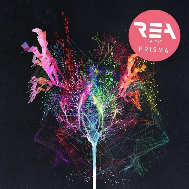 Rea Garvey - Prisma