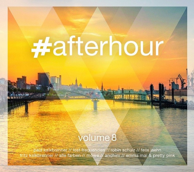 afterhour 8