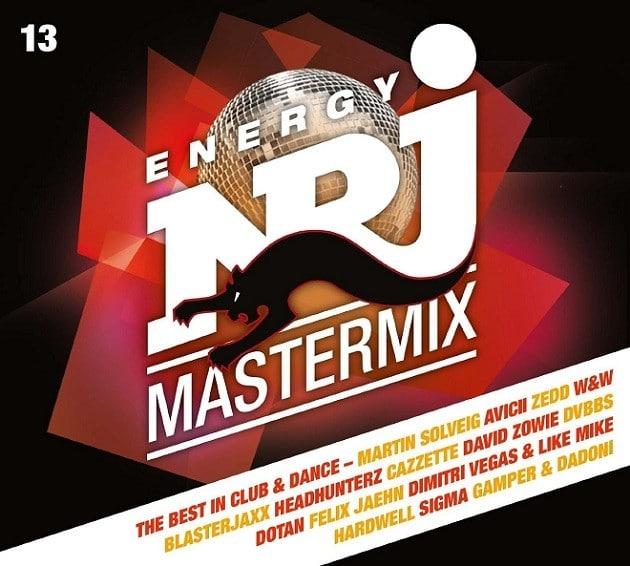 Energy Mastermix 13