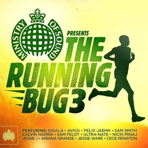 Ministry of Sound The Running Bug 3
