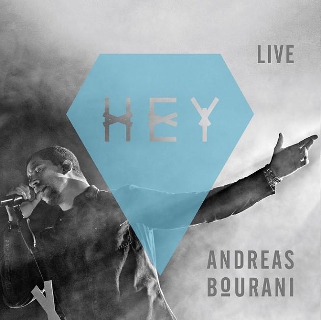 Andreas Bourani - Hey Live